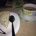 Lime Pie in Tulum