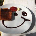 Breakfast on Holbox Island
