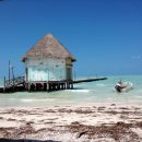 Holbox Island, Mexico – Where time slows.