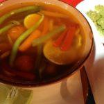 Delicious Lime Soup