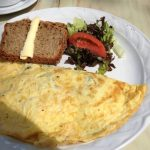 Omelet in Tulum (German Restaurant)