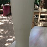 Banana Smoothie in Tulum