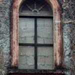 ok...it's a window. Merida, Mexico