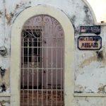 Doors of Merida, Mexico