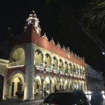 Merida Town Hall
