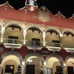 Palacio Municipal (Town Hall)