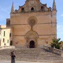 A Little Journey: Cala Rajada to Manacor to Felantix to Cala Figuera, Mallorca Spain