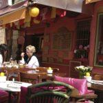 Cafe Frida - Palma, Mallorca