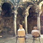 Arab baths - Palma