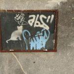 Palma grafitti