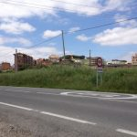 Arriving in Viana