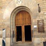 Refuge in Pamplona