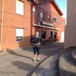 Leaving Arcahueja