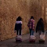 Schoolgirls: Santo Domingo