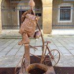Fountain: Santo Domingo de la Calzada