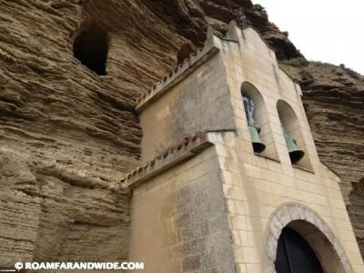 Tosantos Church