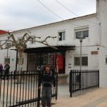 Hostel in Los Arcos