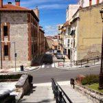 Leaving Burgos
