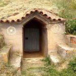 Moratinos, Spain