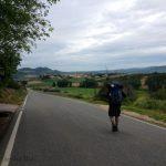 Leaving Uterga