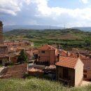 Camino de Santiago, Day 13: Logrono to Navarette