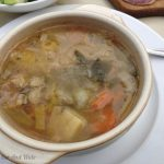 Vegetable Soup in St. Jean Pied-du-Port