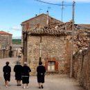 Camino de Santiago, Day 21: Burgos to Rabe de las Calzadas