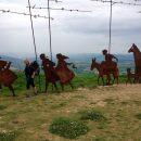 Camino de Santiago, Day 7: Pamplona to Uterga