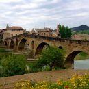 Camino de Santiago, Day 8: Uterga to Lorca