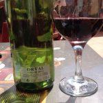 Bottle of Wine #1