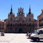 Astorga plaza