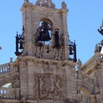Astorga clock