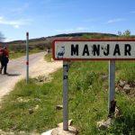 Entering Manjarin