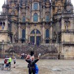 Santiago de Compostela!