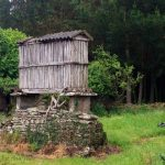 Horreo or Grain House