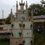 Ferreiros Cemetery