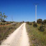 Leaving Murias de Rechivaldo