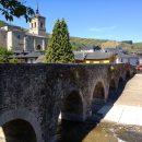 Camino de Santiago, Day 35 & 36: El Acebo to Ponferrada