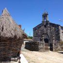 Camino de Santiago, Day 44: Ventas de Narón to Melide