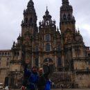 Camino de Santiago, Day 47: Pedrouzo to Santiago de Compostela!!!