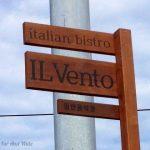 Italian Restaurant soon to open.