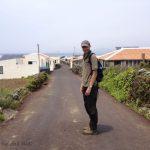 Jim and Gapado Island