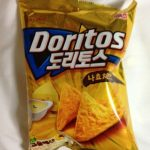 Korean Doritos