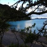 Waitata Bay, Russell, New Zealand