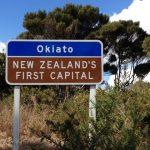 Okiato, New Zealand