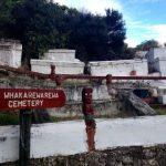 Mauri Cemetery