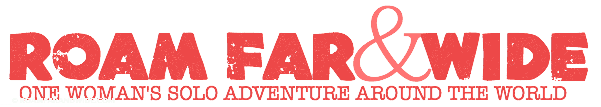 Roam Far and Wide Travel Blog