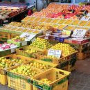 Strolling through Dongmun Market – Jeju City, Jeju Island, South Korea