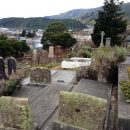 Picton Cemetery, South Island, New Zealand