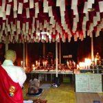 Buddhist Temple, Seokgulam Trail